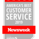 Huntington Learning Center has been recognized by Newsweek for America's Best Customer Service in the Tutoring Service Industry