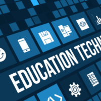Education Technology graphic