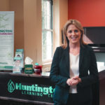 Huntington Learning Center Featured by Franchsing USA